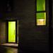 Green Stairwells