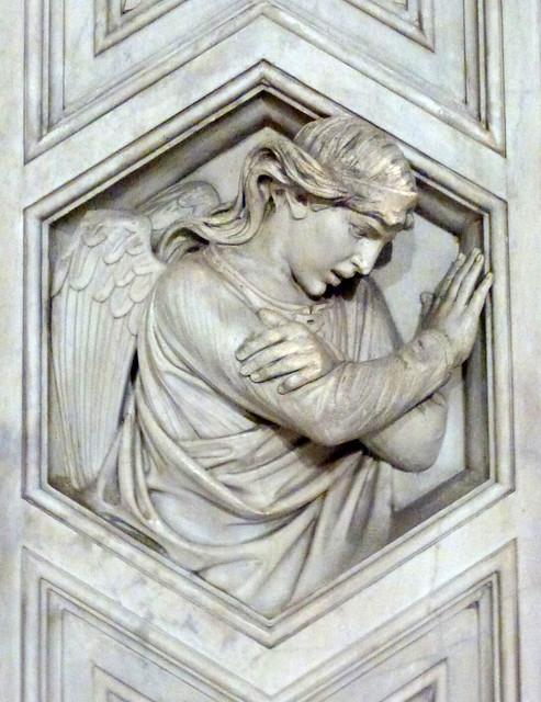 Florence - jour 1 - 128 - Cattedrale di Santa Maria del Fiore - Duomo