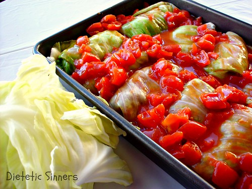 Cabbage Rolls (15)