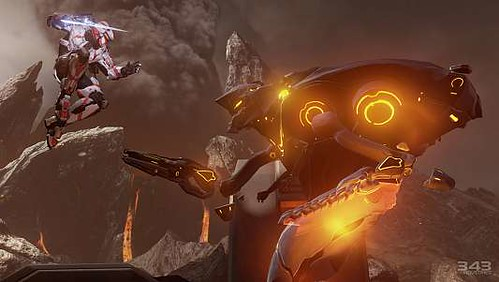 Halo 4 Spartan Ops: Catherine - Episode Three Trailer