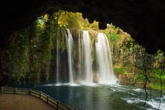 Duden waterfall, Antalaya Turkey