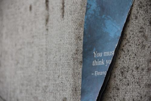 Think, yo