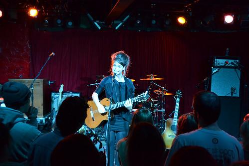 Selah Sue (11/11/12)