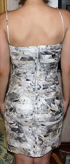 Vestido Prata-2