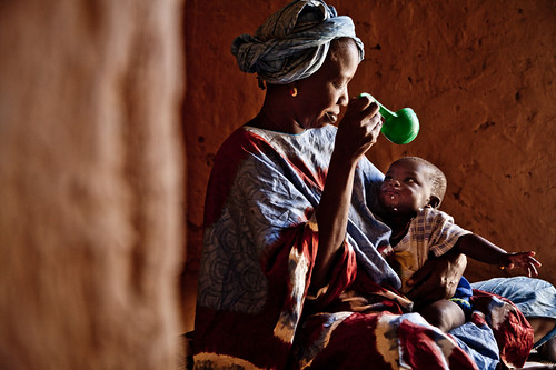 Intermón Oxfam | Mauritania