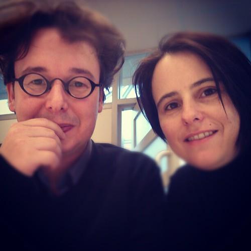 Bij de notaris nemen wij ook foto's ja. @peterdecroubele