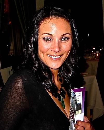 actress Nancy Stelle
