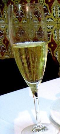 cava şampanya