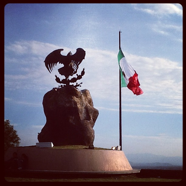 #México <3