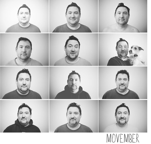 Movember, moustache, awareness, criticism, superficial