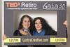 Jugando con el marco de TEDxRetiro by TEDxRetiro