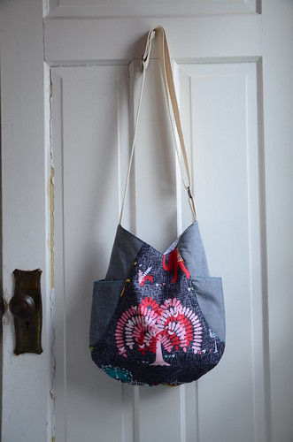241 Bag by Poppyprint