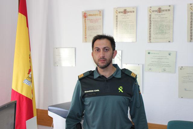 Sargento de la Guardia Civil encontrado muerto en extrañas condiciones