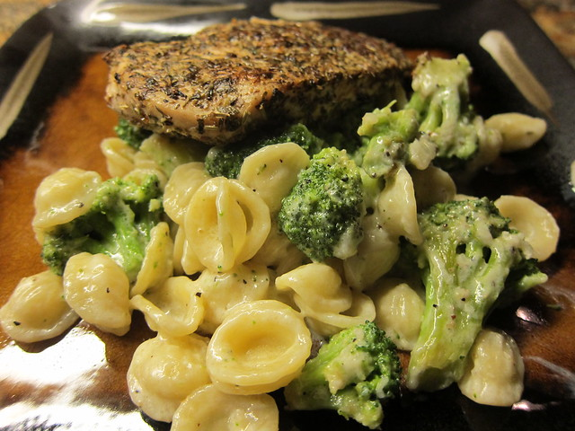 Olive Garden Style Chicken Con Broccoli Flickr Photo Sharing