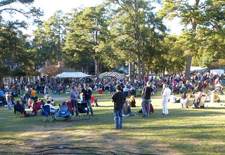 Highland Jazz & Blues Festival, Shreveport
