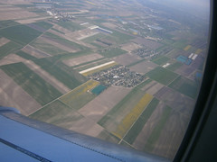 Vol Krasnodar - Vienne