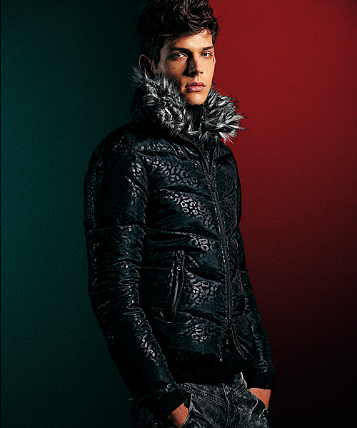 Ethan James0118_semanticdesign Winter Collection 2012
