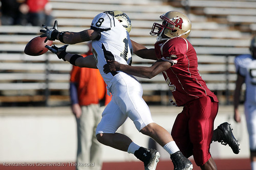 San Joaquin Delta College Football (Stockton, CA) vs. De Anza College (Cupertino, CA)