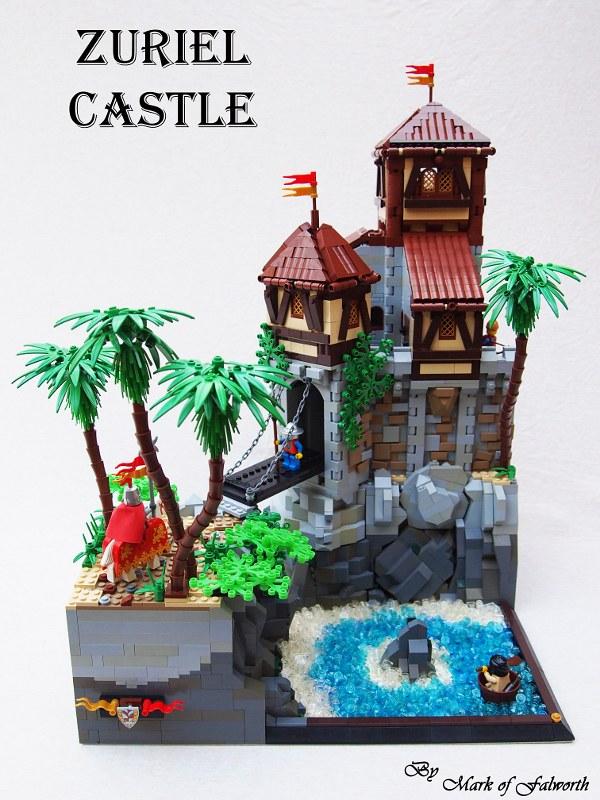 CCCX Zuriel Castle