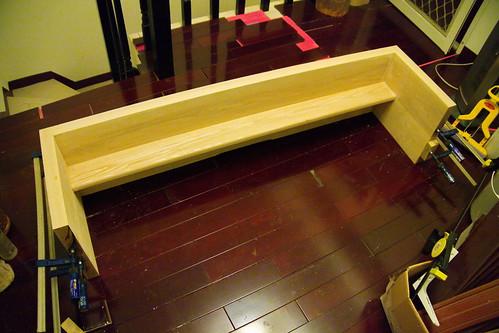 木工 板凳 20121119_1