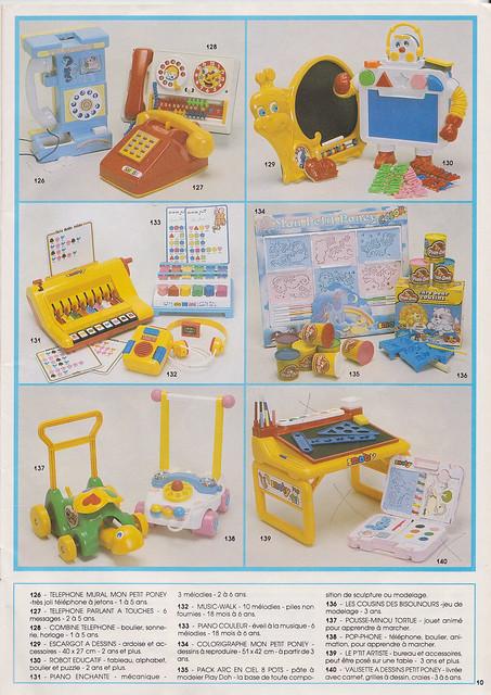 Mon Petit Poney (HASBRO) 1982 - 1994 8199447328_28a0e32ce8_z