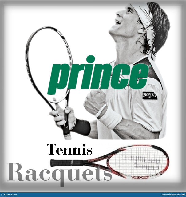 The Prince Of Tennis 96: Www.doittennis.com/rackets/prince