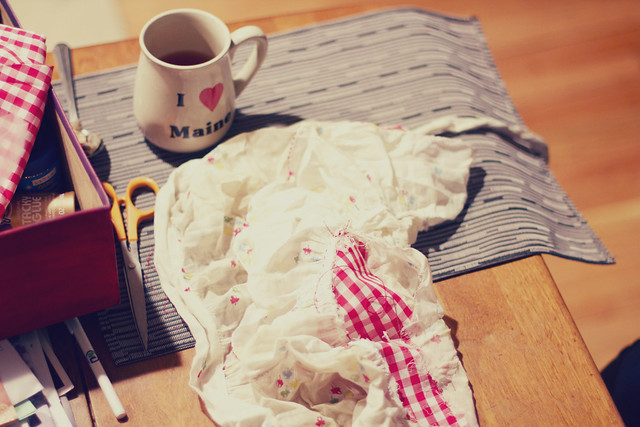 tea & crafts 5
