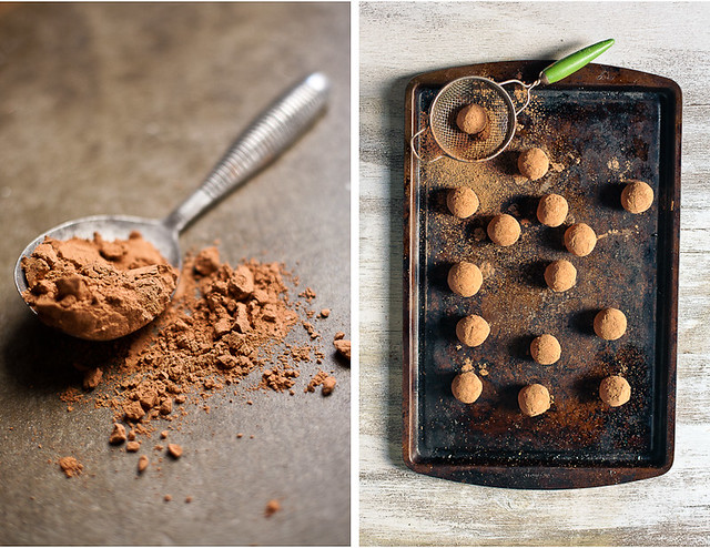 Date Truffle Collage 1