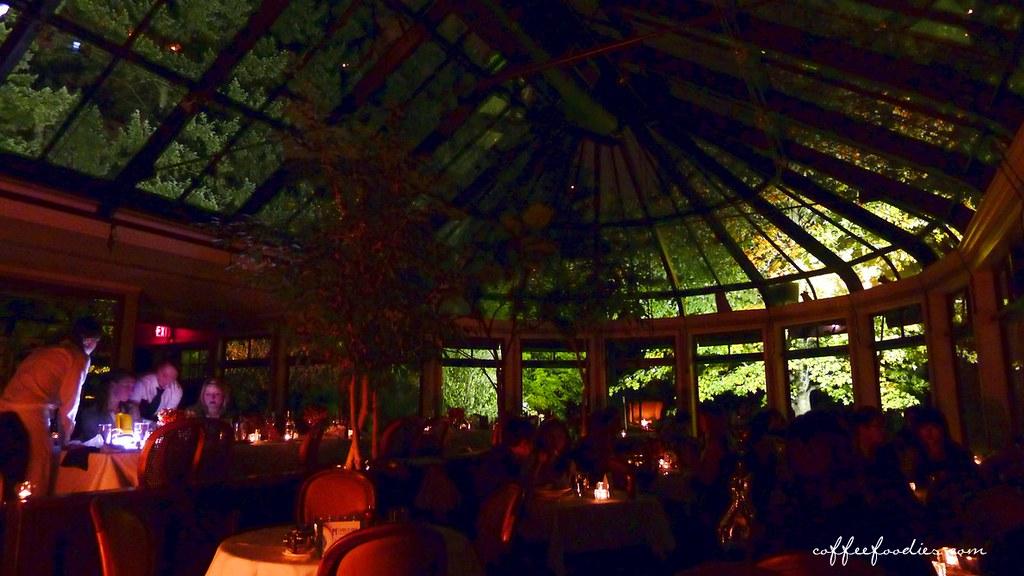 TEAHOUSE STANLEY PARK VANCOUVER BC HYDRO 2012