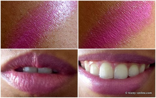 MIA Mariu Hydrating Stick Gloss Lipstick Beso Pink Makeup Make Up