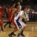 DWU Men's Basketball vs. Oglala Lakota College 11.3.12 by Brandi Nekrassoff
