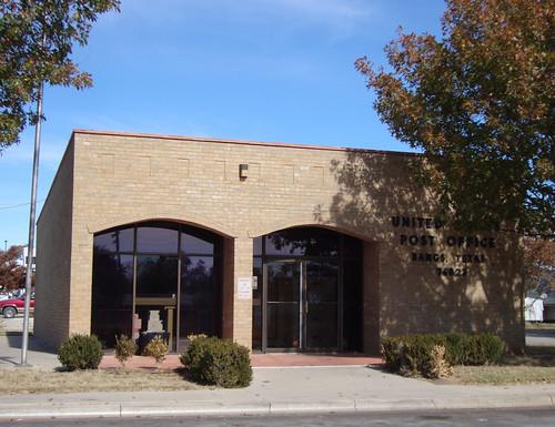 Post Office 76823 (Bangs, Texas)