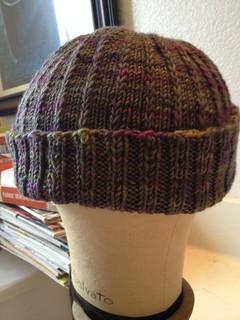 Corvid Hat