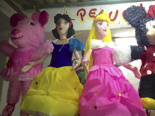 Chetmal 12 piñata