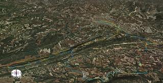 Esgavellats - Bttrus 2012 3D