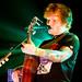 Ed Sheeran Heineken Music Hall mashup item