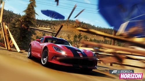 Microsoft Store Host Thanksgiving Sale - Forza Horizon For $14.99