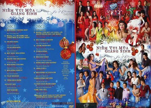 Trung Tâm Asia : Niềm Vui Giáng Sinh 2012