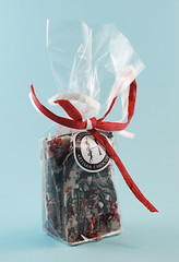 Hedonist Peppermint Bark