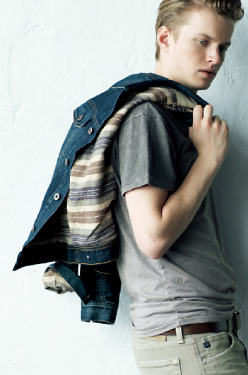 Jens Esping0085_AG Jeans AW12