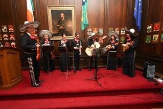 Segunda Semana Gastronómica y Cultural de México en Irlanda