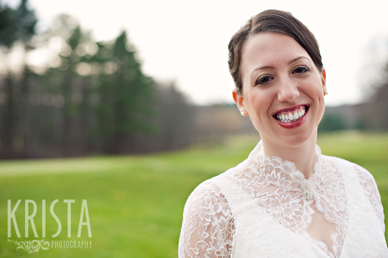 Spring Valley Country Club wedding