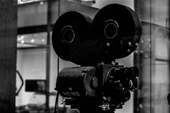 cameras & optics, camera, white, photograph, light, filmmaking, monochrome photography, monochrome, black-and-white, black,