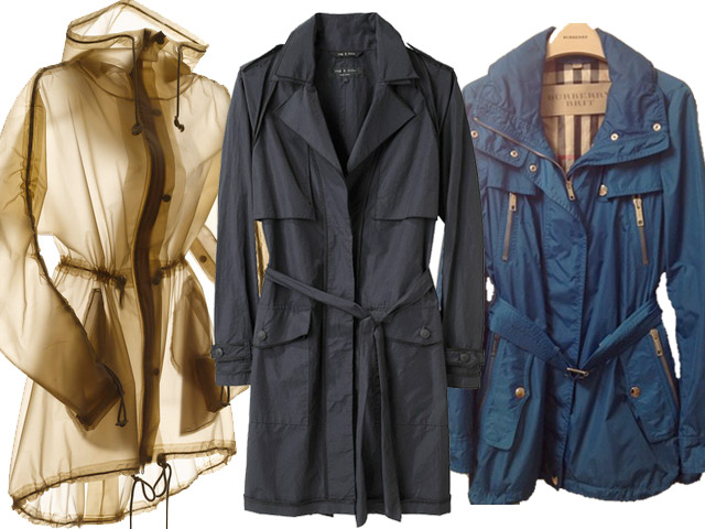 raincoats vintage fair vanity get the look 2