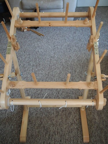 Loom and Stand