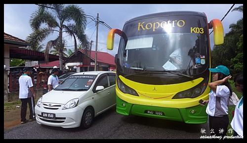 Sentuhan Kasih Deepavali with Petronas @ Kampung Wellington, Perak