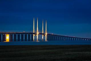 Öresundsbron, Malmö