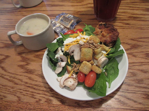 Sonny's Soup and Salad Bar