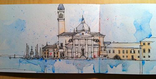 Venice 3 by simoneridyard