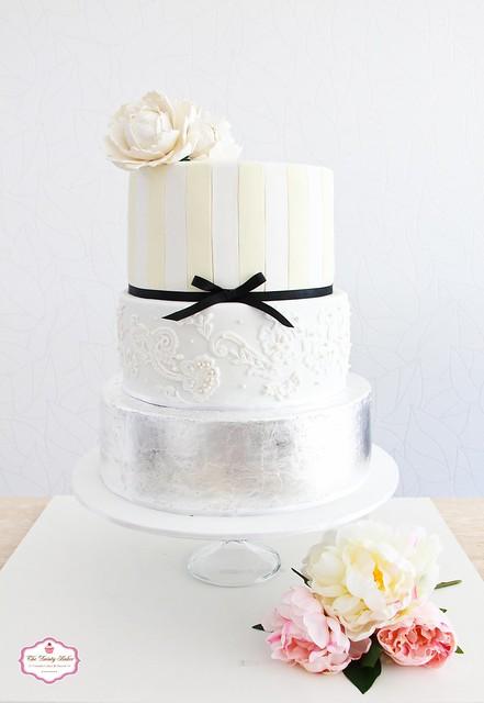Wedding Cake 1-3